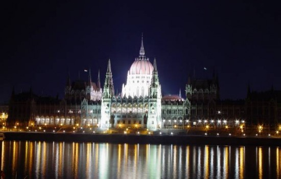 Budimpešta vikend ture 2019