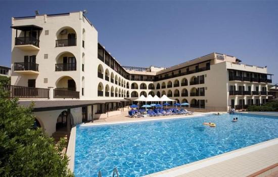 Calabona Hotel 4* - Sardinija avionom 2019