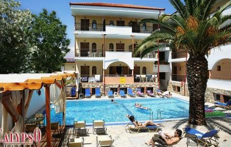 Calypso Hotel 3* Hanioti leto 2019