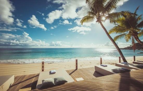 Carana Beach Hotel 4* - Sejšeli 2021
