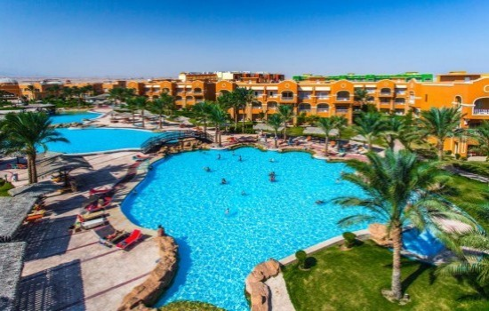 Caribbean World Resort Soma Bay 5* - Hurgada