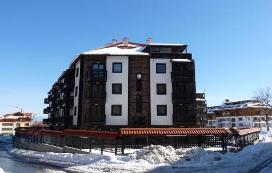 Casa Karina Hotel 4* Bansko Zimovanje 2021
