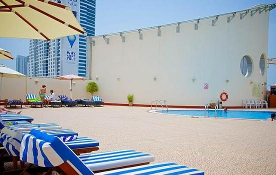 Cassels Al Barsha 4* - Dubai sezona 2019