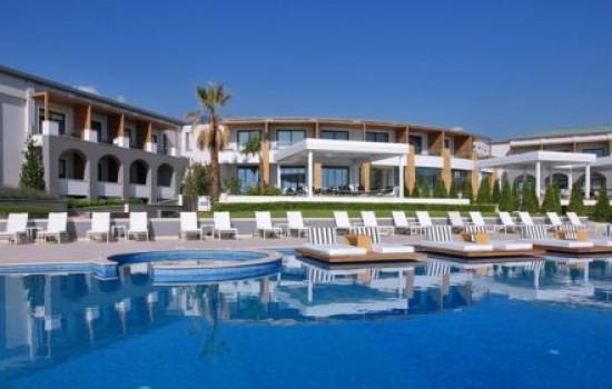 Cavo Olympo Luxury Resort & Spa 5* Litohoro leto 2019