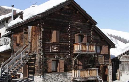 Chalet Da Florin - Italija zima 2020