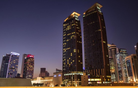 City Centre Rotana Doha 5* - Qatar, Doha 2019