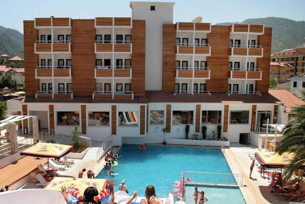 Club Munamar Resort 4* - Marmaris