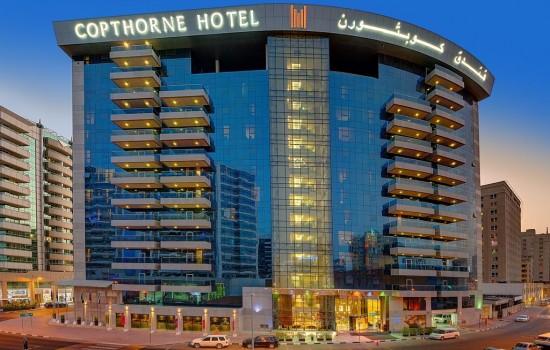 Copthorne Hotel 4* - Dubai 2020