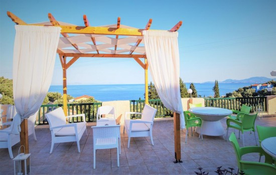 Corfu Residence Hotel 4* Krf leto 2019