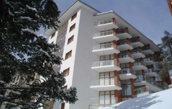 Dafovska Hotel 3* Pamporovo zimovanje 2021-22