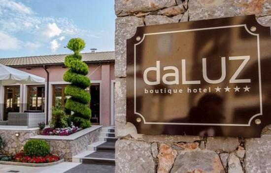 Daluz Hotel 4* - Preveza leto 2019