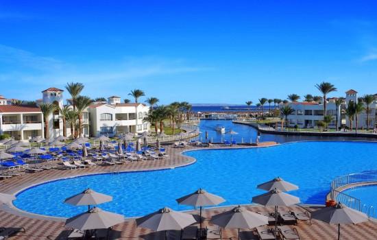 Albatros Dana Beach Resort 5* - Hurgada