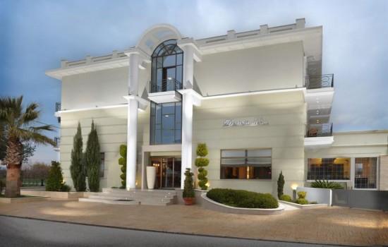 Danai Hotel & SPA 4* Olympic Beach