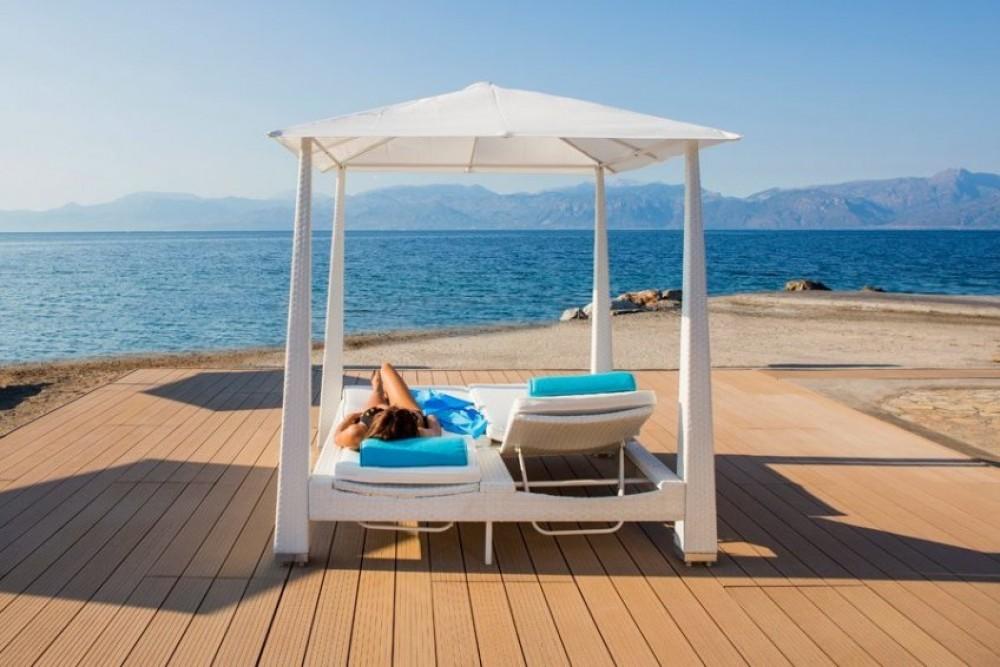 Delphi Beach 4* - Peloponez