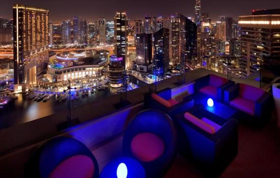 Delta Hotels by Marriott Jumeirah Beach 4* - Dubai 2021