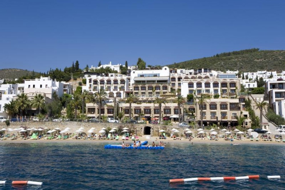 Diamond of Bodrum Hotel 5* - Bodrum