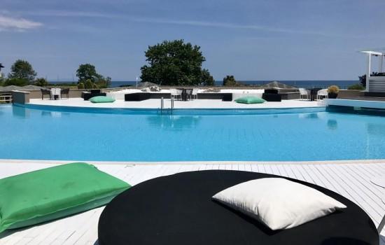HIT! Dion Palace Beauty & Spa Hotel 5* Pieria