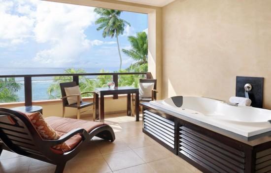 Doubletree By Hilton Allamanda Resort & SPA 4* - Sejšeli 2021