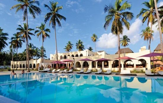 Dream of Zanzibar 5* - Zanzibar sezona 2021