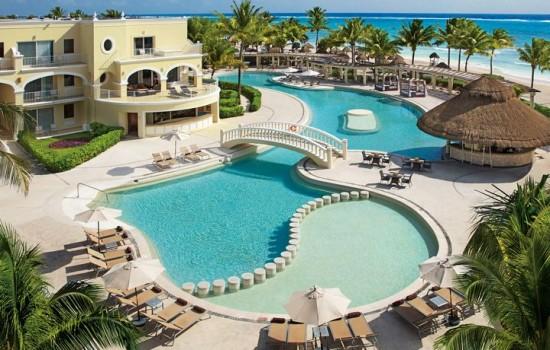 Dreams Tulum Resort & SPA 4* - Tulum Mexico 2019-20