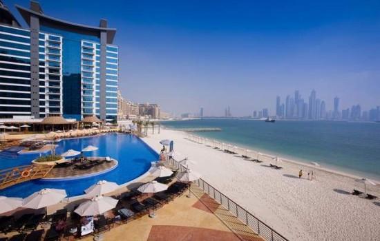 Dukes Dubai 5* - Dubai sezona 2021