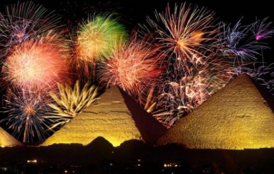 HIT! Egipat - Hurgada - Nova Godina 2020 - RASPRODATO!