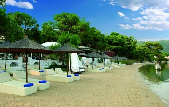 Ekies All Senses Resort 4* Vurvuru leto 2020