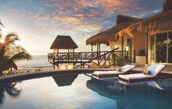 El Dorado Casitas By Carysma 5*lux- Puerto Morelos Mexico 2020