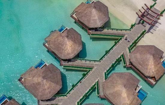 El Dorado Maroma By Karisma 5*lux - Playa del Carmen Mexico 2020