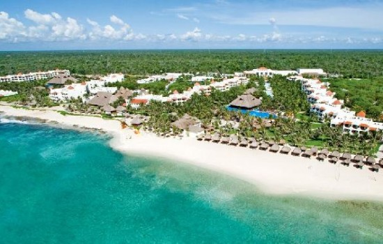 El Dorado Royale & SPA Resort by Karisma 5*lux - Akumal Mexico 2020