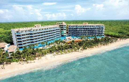 El Dorado Seaside Suites By Karisma 5*lux - Akumal Mexico 2020