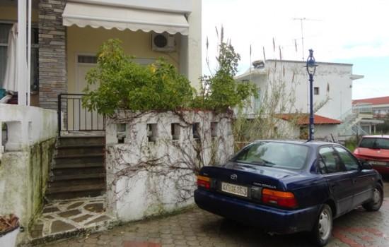 Eleni vila - Hanioti leto 2020