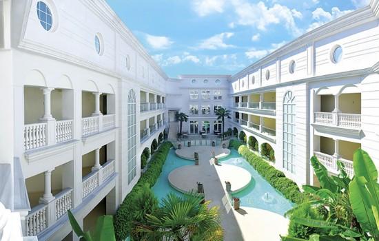 Elinotel Apolamare Hotel 5* - Hanioti