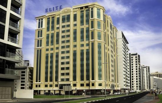 Elite Byblos 5* - Dubai 2021