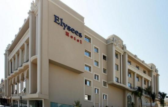 Elysees Dream Beach 4* - Hurgada