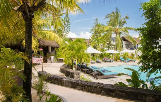 Emeraude Beach Attitude 3* (Adults Only) Uskrs na Mauricijusu
