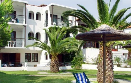 Esperides Sofras Resort 3* Glikadi leto 2019