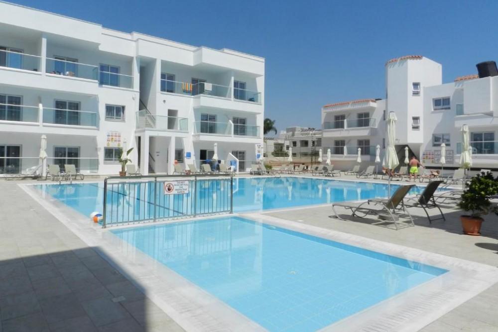 Evabelle Napa hotel apartments - Kipar