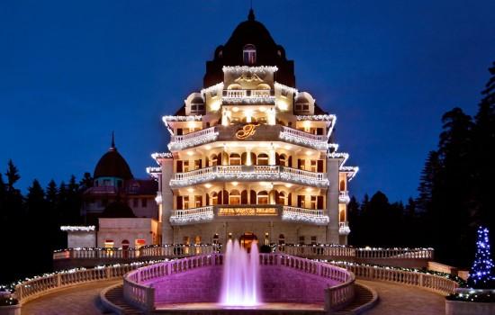 Festa Winter Palace 5* Borovec zima 2021-22