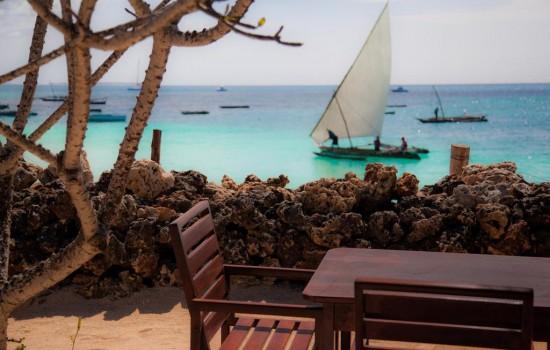 Flame Tree Cottages 3* - Zanzibar 2021