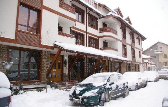 Friends Hotel 3* - Bansko zima 2020