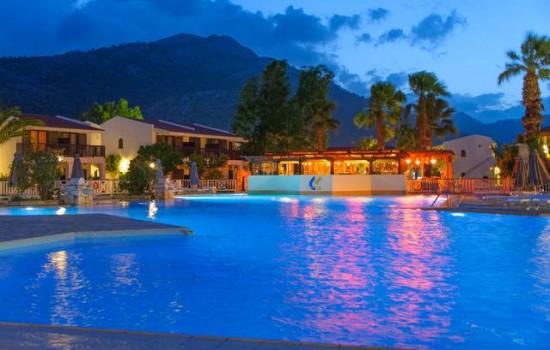 Golden Coast Hotel & Bungalows 4* - Attica leto 2020