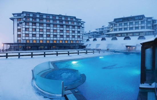 Grand Hotel & Spa 4* Kopaonik zima 2021