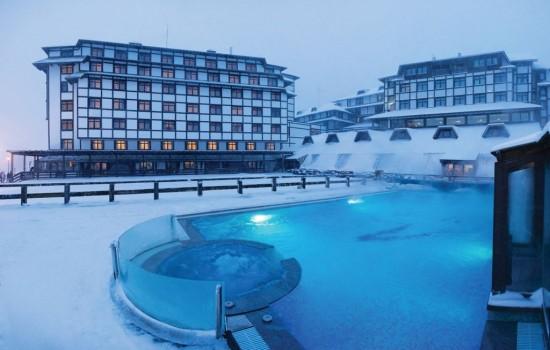 Grand Hotel & Spa 4* Kopaonik zima 2021