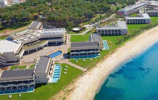 Grecotel Grand Hotel Egnatia 4* - Alexandropolis leto 2020