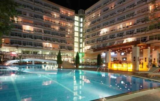 Grand Hotel Oasis 4* - Sunčev Breg leto 2020