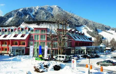 Ramada Hotel & Suites 4* Kranjska Gora zima 2019-20