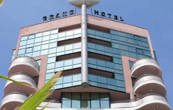 Grand Hotel Sunny Beach 4* - Sunčev Breg Bugarska leto 2020