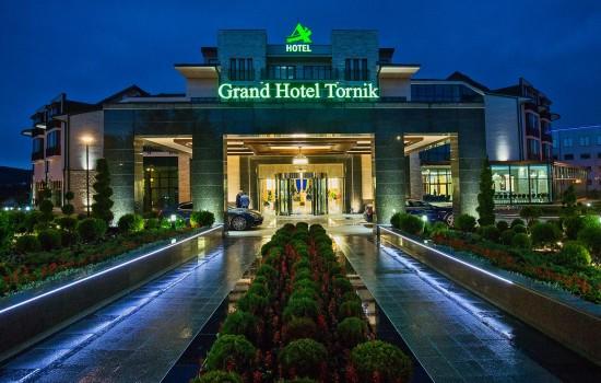 Grand Hotel Tornik 5* - Zlatibor