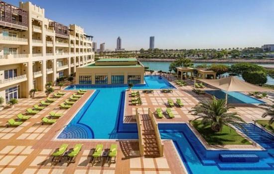 Grand Hyatt Doha Hotel & Villas 5* - Qatar, Doha 2020